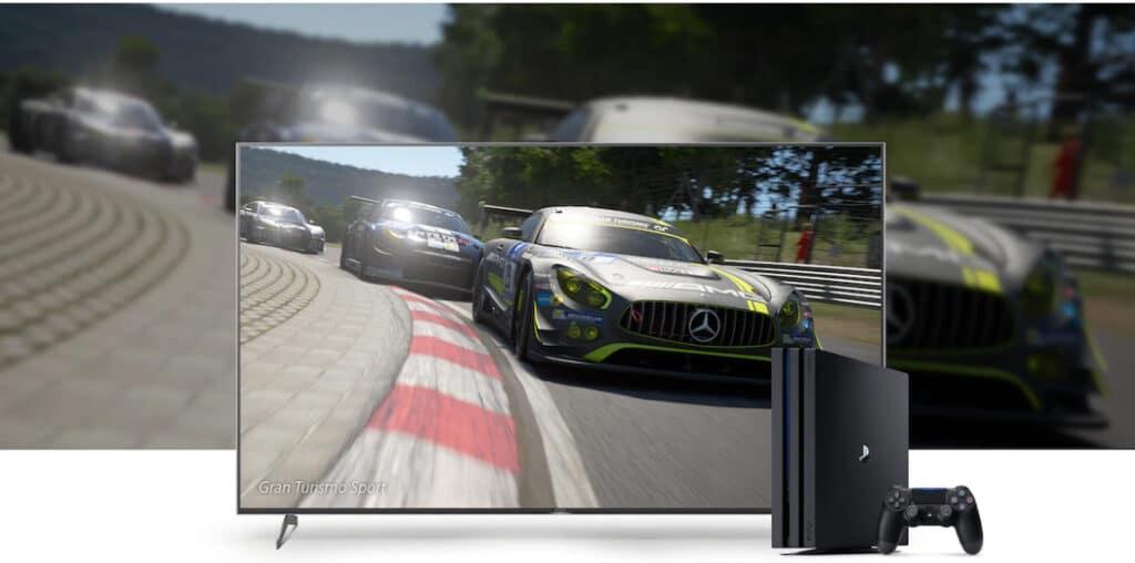 HDMI 2.1 ist innerhalb des 4K Lineups bislang ausschließlich für die XH90 Modelle geplant