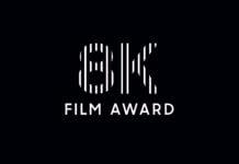 8K Film Award