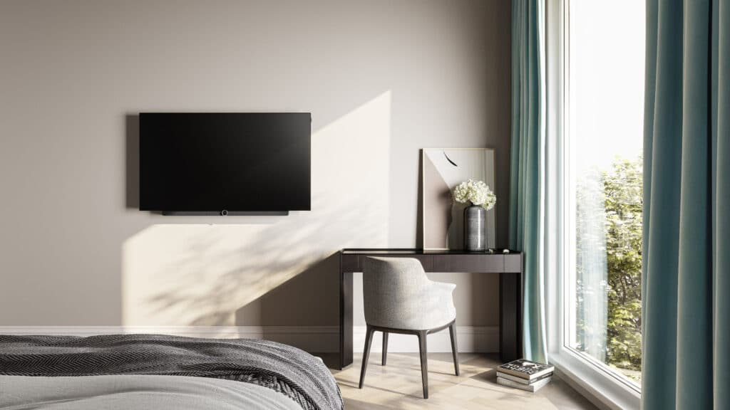 Loewe bild 5 OLED 2020