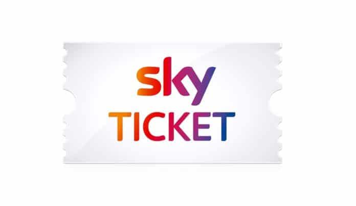 Sky Ticket 2020