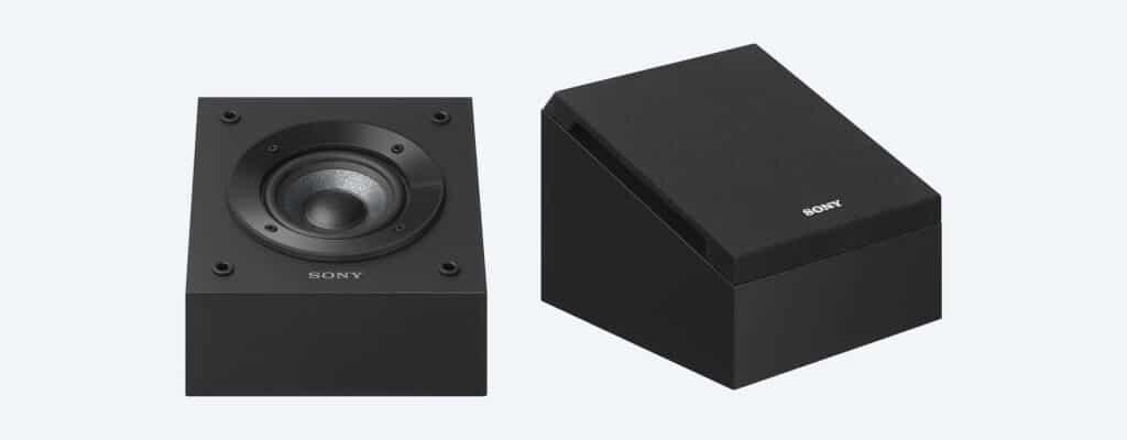 Sony Dolby Atmos Speaker