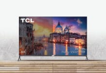 TCL Series 6 QLED