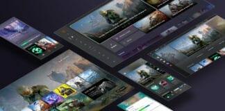 Xbox One Neue UI
