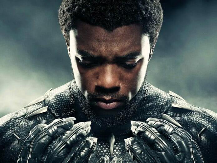 Chadwick Boseman in seiner Rolle als König T'Challa alias Black Panther erlag mit nur 43 Jahren einem Krebsleiden