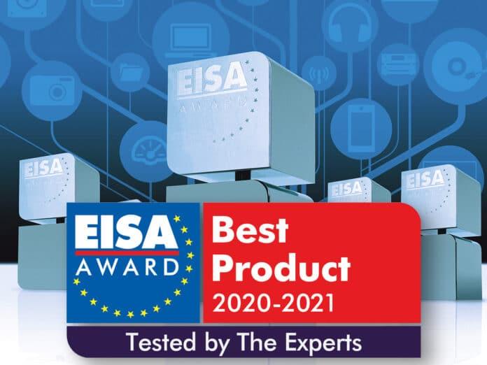 EISA-Awards 2020/21: Die Gewinner