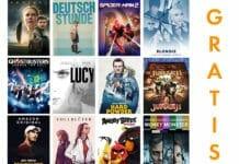 Gratis ist immer gut! Kostenlose 4K Filme auf Amazon Prime Video!