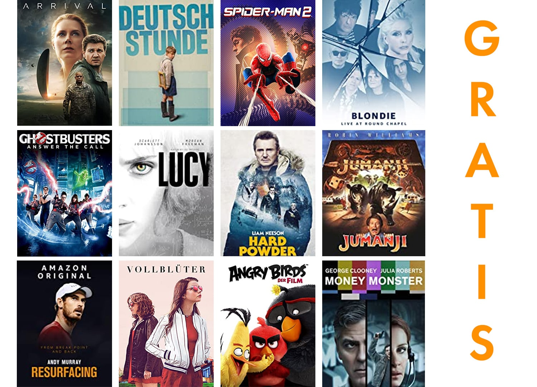 4k Filme Amazon Prime