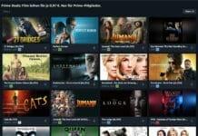 Leih-Schnäppchen bei Amazon Prime Video für 97 Cent!