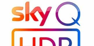 Die Sky Q Plattform in Deutschland unterstützt endlich HDR!