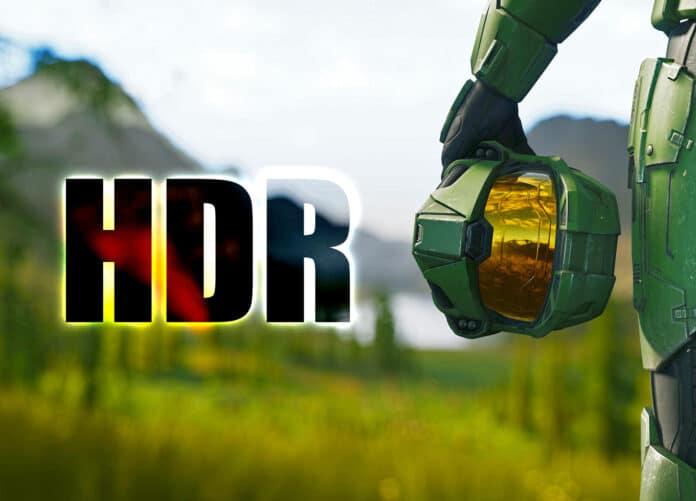 Die HDR-Kalibrierung für Xbox One S und Xbox One X kommt!
