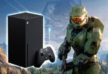 Xbox Series X November 2020