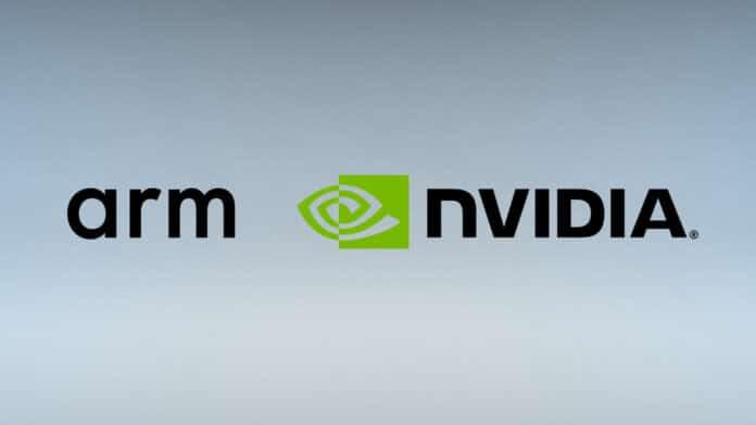 ARM und Nvidia