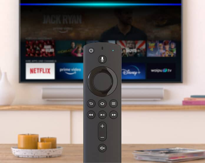 Der neue Amazon Fire TV Stick