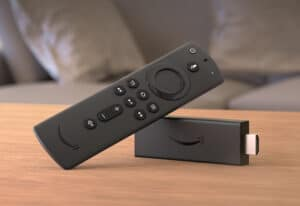 Der Amazon Fire TV Stick 2020
