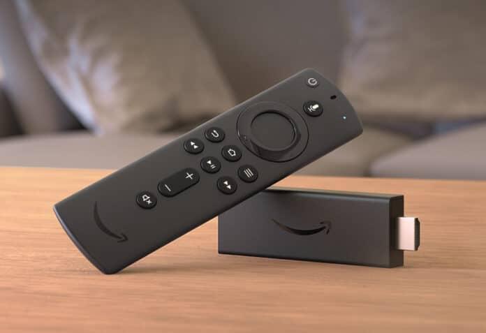 Der Amazon Fire TV Stick 4K und der Fire TV Cube unterstützen HDR, Dolby Vision und Dolby Atmos