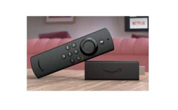 Der neue Amazon Fire TV Stick Lite