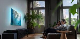 B97 Dolby Atmos Soundbar HDMI 2.1 Philips
