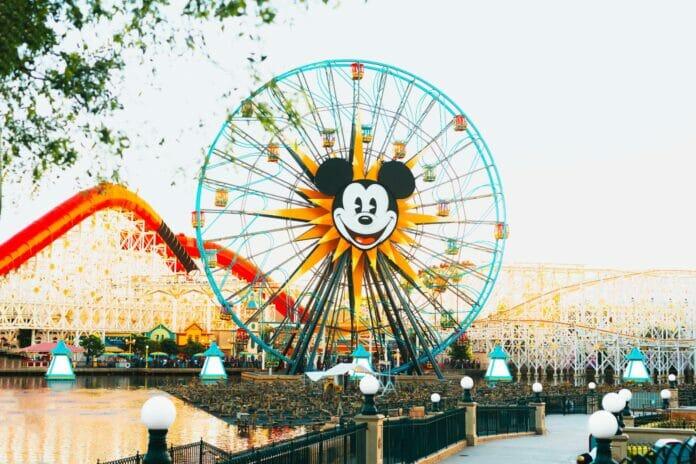 Disney steckt in der Krise