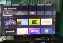 Google Chromecast Ultra: Die neue Oberfläche