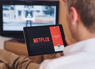 Netflix bietet auch im Oktober 2020 wieder neue Inhalte
