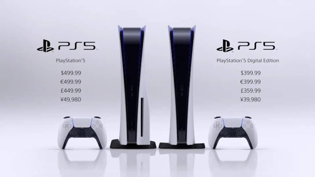 Die PlayStation 5 Digital Edition ist aus unserer Sicht eine Milchmädchenrechnung