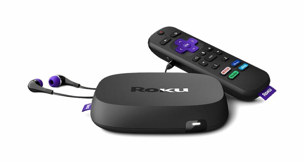 Roku veröffentlicht einen neuen Streaming-Stick mit 4K und HDR