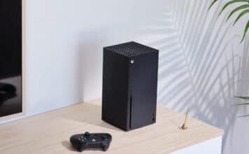 Die Xbox Series X erscheint am 10. November 2020