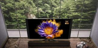 Xiaomi veröffentlicht neue 8K-TVs