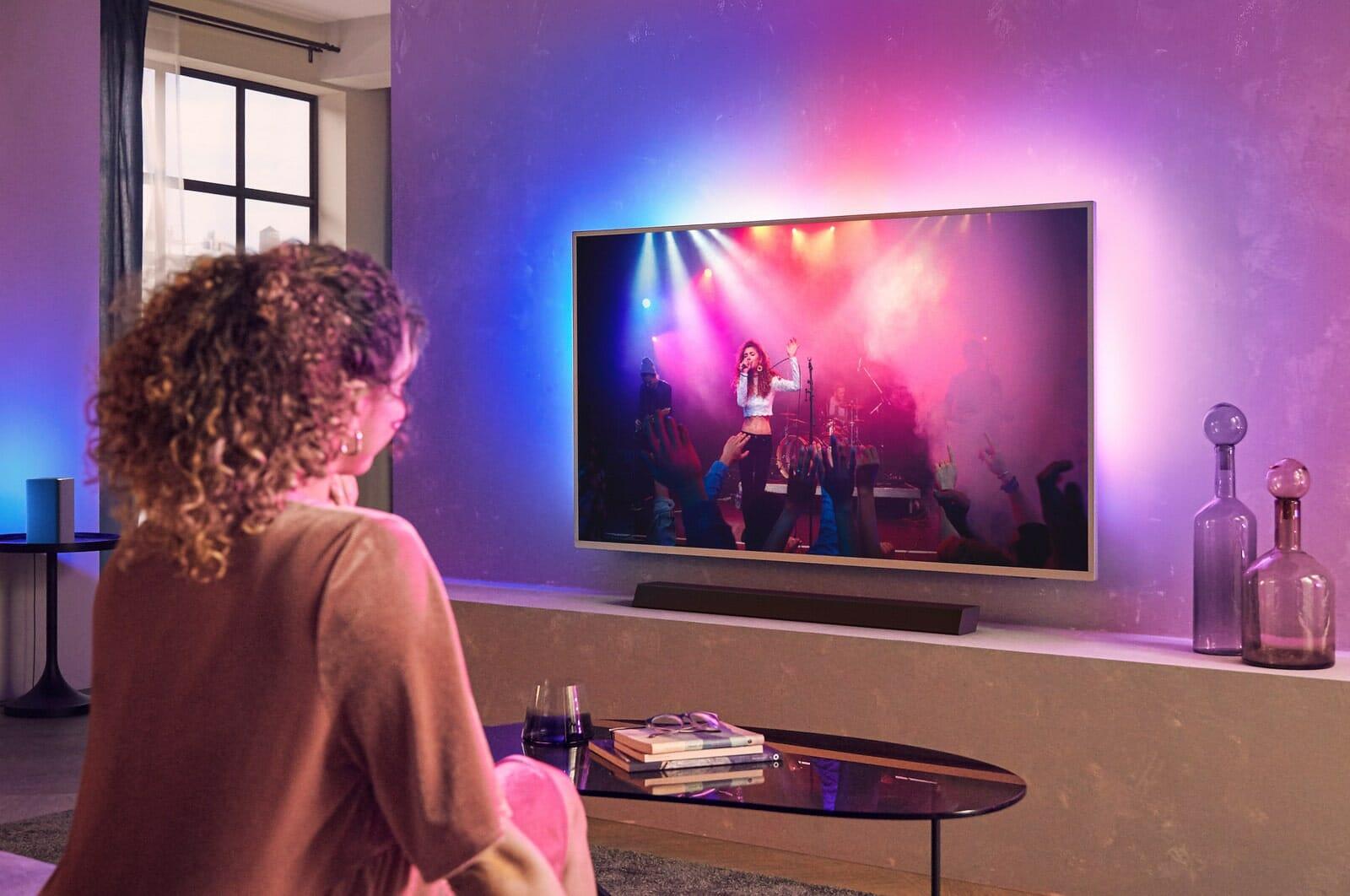 Philips: Sieben neue Soundbars von 2.1 Stereo-Sound bis 7.1.2 Dolby Atmos -  4K Filme