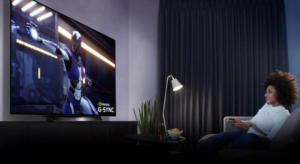 Der BX 4K OLED ist auch bestens für Gamer geeignet dank HDMI 2.1, 4K/120Hz, VRR, ALLM, G-Sync uvm.