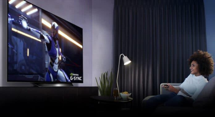 4K@120Hz Gaming mit aktiviertem G-Sync soll bald auf allen OLED TVs aus 2019/2020 möglich sein
