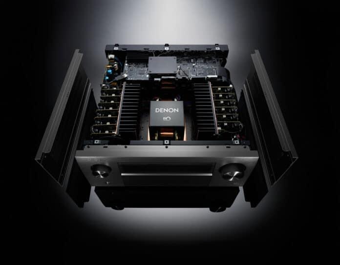 AVC-A110 Denon AV Verstärker