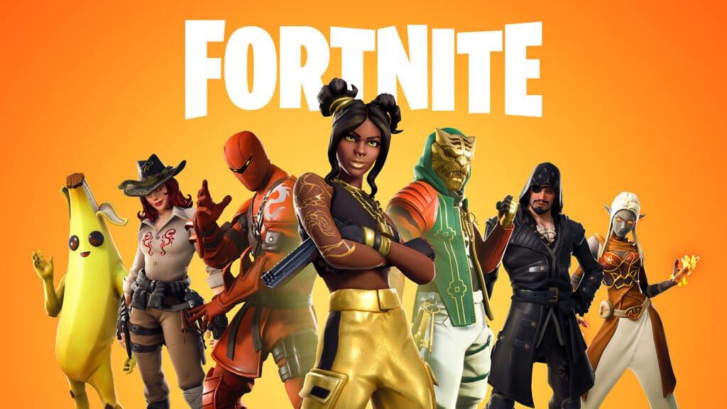 Epic Games und somit auch Fortnite gehört fast zu 50% dem chinesischen Unternehmen