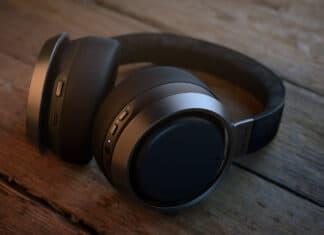 Philips L3 Fidelio Over-Ear-Kopfhörer mit Active-Noise-Cancellation