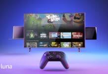 """Mit """"LUNA"""" möchte Amazon ins Cloud-Gaming-Geschäft einsteigen"""