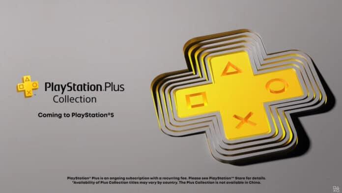 PlayStation Plus Collection: Gratis-PS4-Games für Plus-Mitglieder (auf PS4 & PS5)