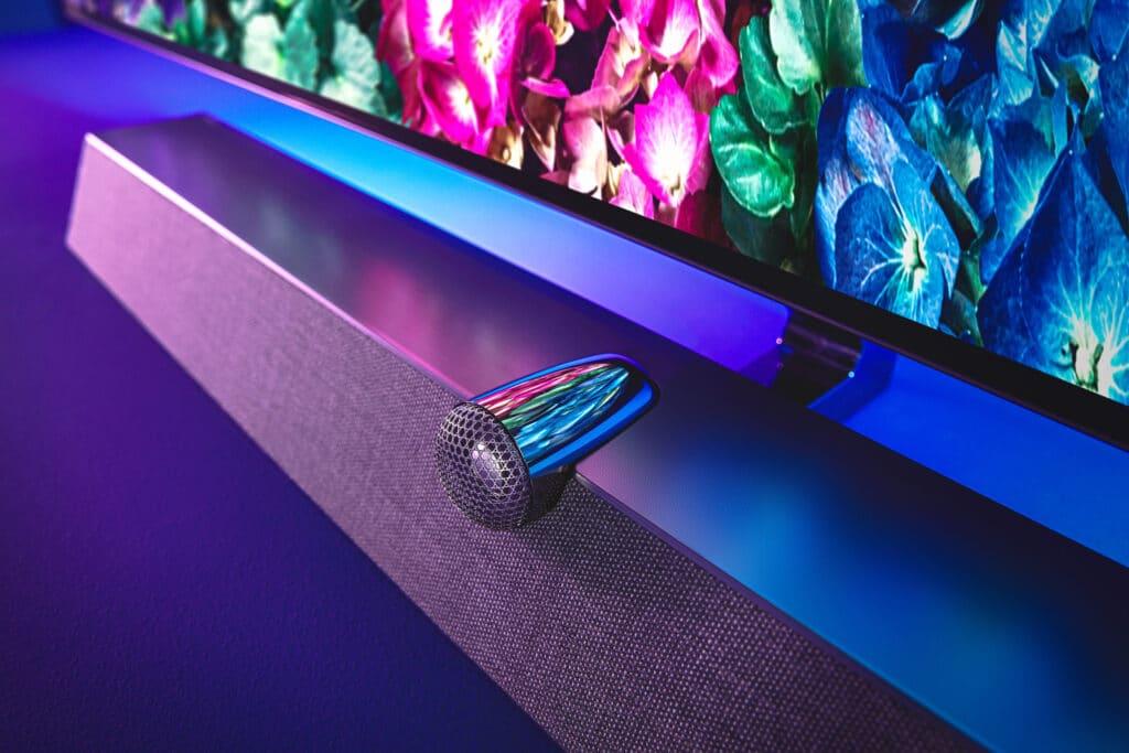 Soundbar OLED935 Philips