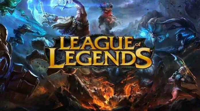 Zu Tencent gehört unter anderem Riot Games (League of Legends)