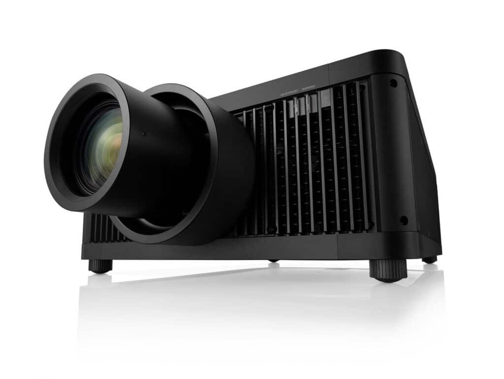 Das Projektions-Schwergewicht VPL-GTZ380 für Profis, Industrie und Heimkino-Verrückte