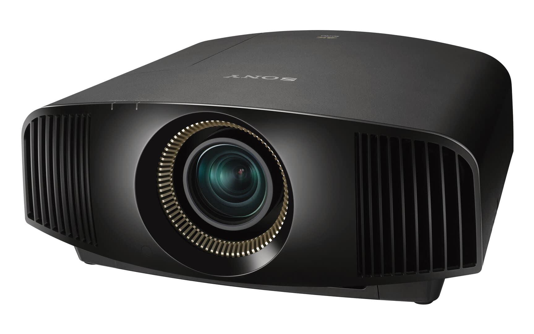 Sony Drei neue 20K Projektoren mit X20 Prozessor und bis zu 200.20 ...