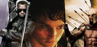 Blade, Der Herr der Ringe, Der Hobbit oder 300 sind nur einige Titel die noch bis Ende 2020 auf 4K Blu-ray erscheinen! | Bild: Warner Bros. Home Video
