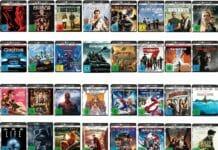 Amazon reduziert unzählige 4K Blu-rays von Sony