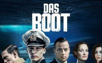 """Die 3. Staffel der Sky-Original-Serie """"Das Boot"""" wird in 8K Auflösung und Dolby Atmos produziert"""