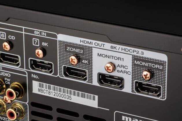 Verbaute HDMI 2.1 Chipsätze in AV-Receivern machen Probleme!