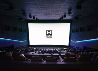 Dolby Atmos gibt es mittlerweile deutschlandweit in 200 Kinosälen.