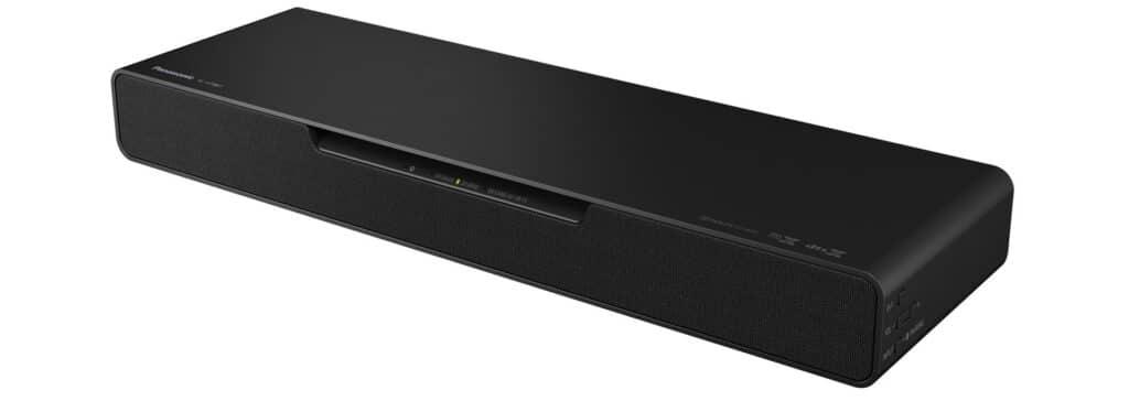 Der Panasonic Sound Slayer HTB01 ist ab sofort im Handel zu haben.