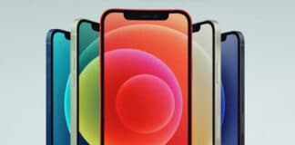 Das neue Apple iPhone 12
