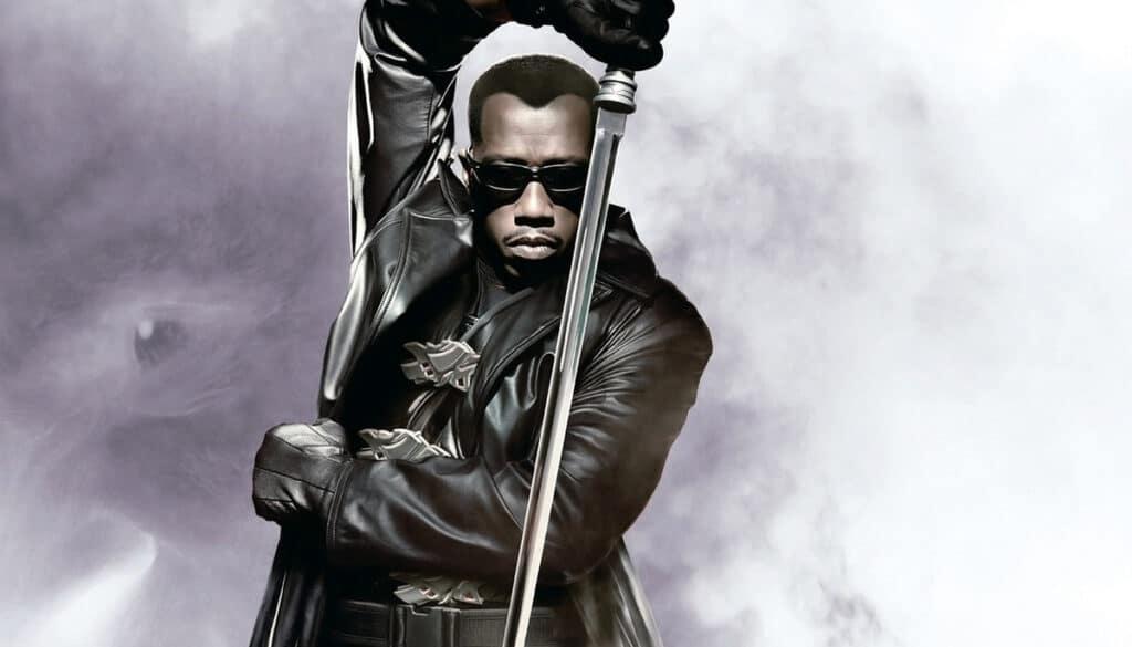 Blade erscheint am 3. Dezember auf 4K Blu-ray