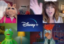 """Neu im November 2020 auf Disney+: """"Und jetzt: Die Muppets""""-Serie"""