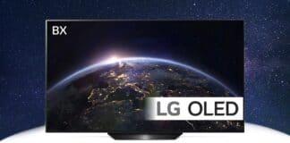 """LG BX 4K OLED in 65 Zoll zum """"Bestpreis"""""""